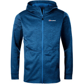 Berghaus Kamloops Jacket Men blue